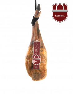 Ham Shoulder Reserva | 5 -...